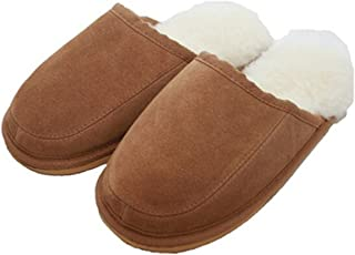 Eastern Counties Leather Unisex James Wool-blend Mules