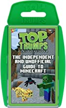 Unofficial & Independent Guide to Minecraft Top Trumps Card Game