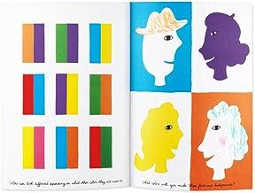 MoMA Color Coloring Book