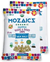 Best mozaic organic popped chips Reviews