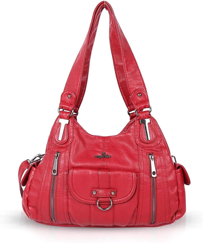 NICOLE & & & DORIS Hobo-Taschen, große Hobo-Taschen für Frauen, Vintage-Umhängetaschen, Totes-Taschen B07H7YW7QS  Feines Nähen 066468