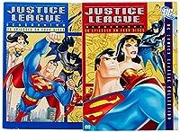 Justice League of America: Seasons 1 & 2 [DVD] [Import]