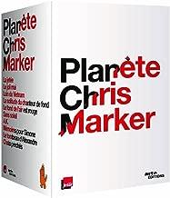 Planet Chris Marker 14 Film Collection La jet e / Sans Soleil / Le joli mai / Jouer a Paris / D'un lontain regard / Loin du Vietnam NON-USA FORMAT, PAL, Reg.2 France