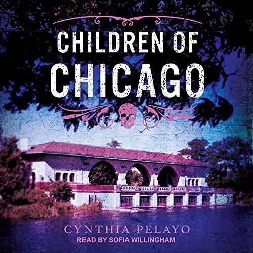 Children of Chicago cover art