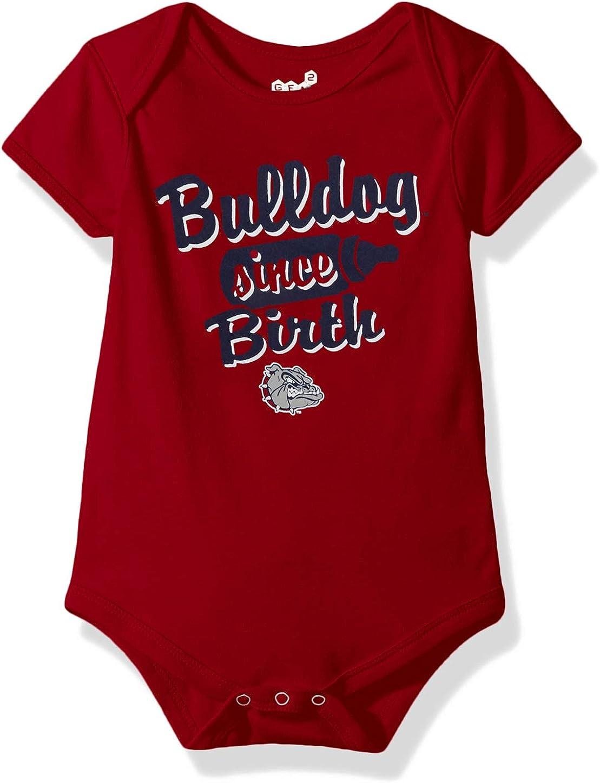 NCAA by Outerstuff NCAA Boys NCAA Newborn /& Infant Since Birth Bodysuit