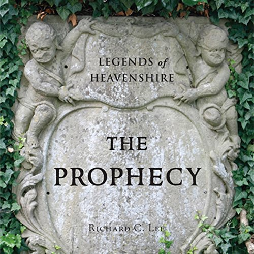 Legends of Heavenshire     The Prophecy              By:                                                                                                                                 Richard C. Lee                               Narrated by:                                                                                                                                 Rachael Sweeden                      Length: 8 hrs and 3 mins     1 rating     Overall 1.0