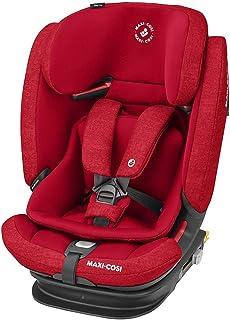 Maxi Cosi Titan Pro, Nomad Red