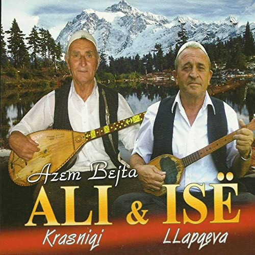 Ali Krasniqi & Isë Llapqeva
