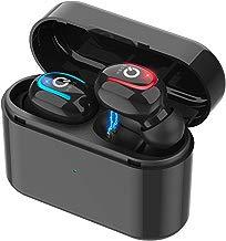 Bluetooth Headphones Earphones Wireless Earbuds TWS with...