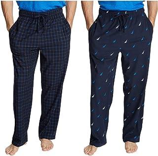 Nautica Men's Sleepwear 2 Pack
