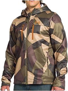 Under Armour Men's Ua ColdGear Infrared Softershell Jacket
