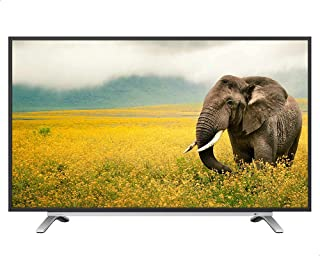 Toshiba Smart LED TV 43 Inch Full HD with Android System and Built-In Receiver - 43L5965EA