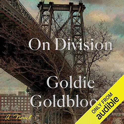 On Division audiobook cover art