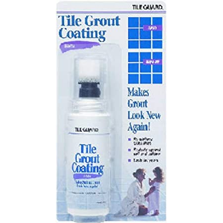 Homax Jasco Bix 9310 Tile Guard Tile Grout Coating Model 9310 Tools /& Home Improvement