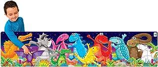 L& T Puzzles - Dancing Color Dinos - 423929.