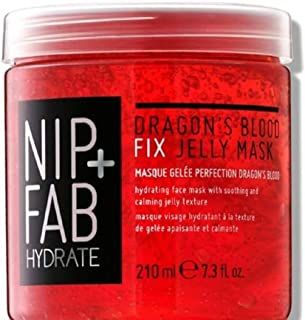 Exclusive New Nip+Fab Dragons Blood Fix Jelly Mask 210ML