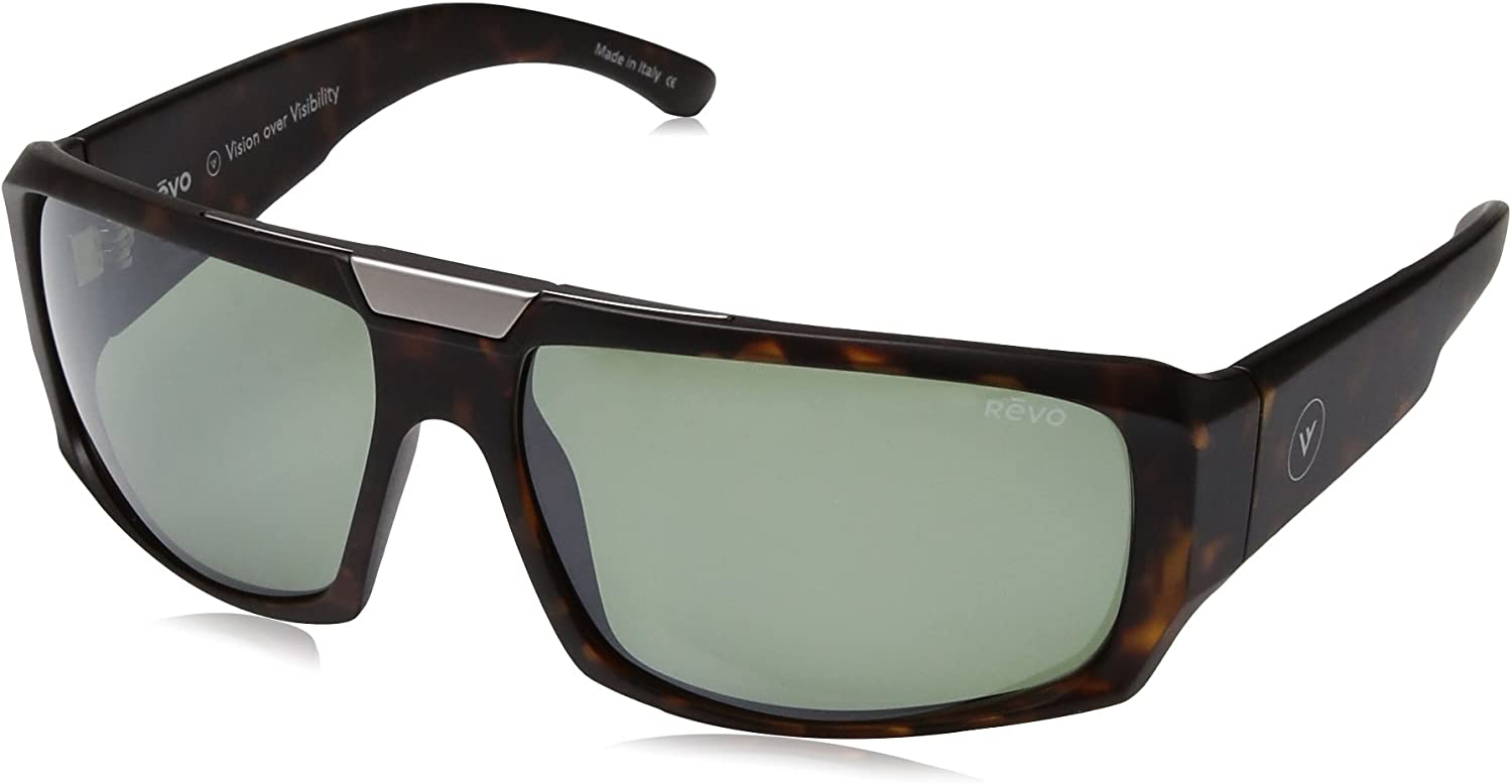 Revo unisexadult Revo Bono Collection Apollo Sunglasses