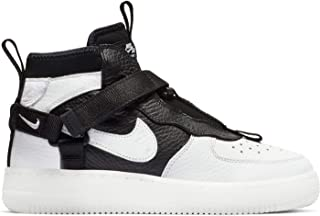 Nike Air Force 1 Utility Mid (gs) Big Kids Aq3693-100
