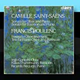 Saint-Saëns / Poulenc: Sonatas