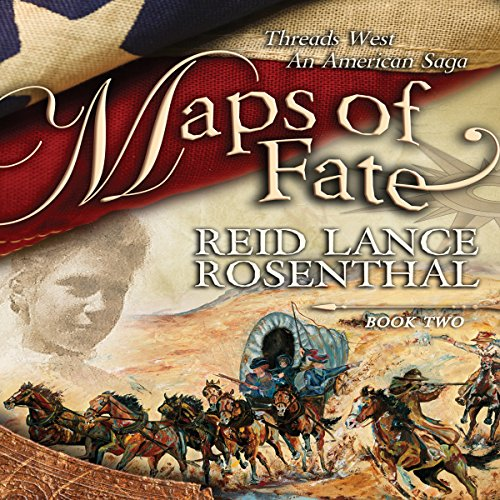 Maps of Fate cover art