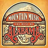 Mountain Music 'The Best Of Alabama'