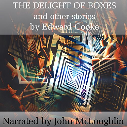 The Delight of Boxes and Other Stories audiobook cover art