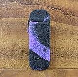 ModShield for Smok Nord 2 Silicone Case ByJojo Protective Cover (Purple/Black)