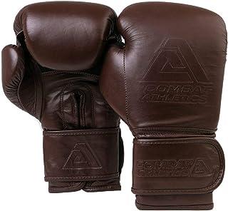 Tatami Fightwear Combat Athletics Vintage Boxing Gloves Guantes de Boxeo Artes Marciales MMA Combate Muay Thai Kickboxing