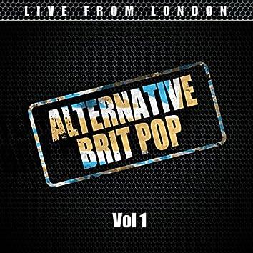 Alternative Brit Pop Vol. 1