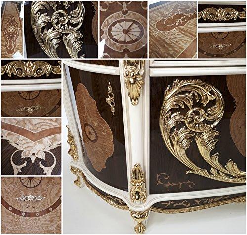 Klassisch luxuriöses Esszimmer set – Bild 6*