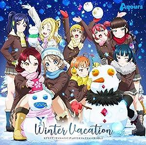 【Amazon.co.jp限定】ラブライブ! サンシャイン!! デュオトリオコレクションCD VOL.2 WINTER VACATION(メガジャケット付)