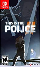 Best this is the police 2 nintendo switch Reviews