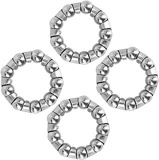 Pièces Roulement à billes Remplacement Roue VTT 1 1//8 /'/' Haute qualité