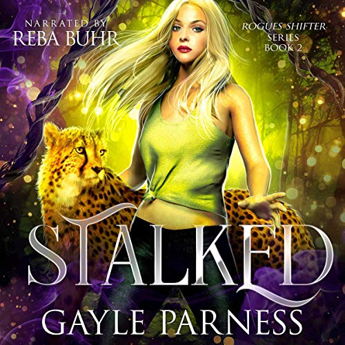 Stalked Audiobook By Gayle Parness cover art