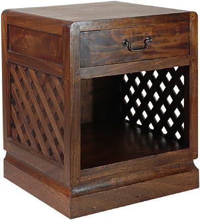 NES Furniture zma10068 Alabama End Table/Nightstand,  26