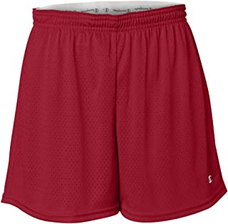 Champion Womens Active Mesh Shorts 3393