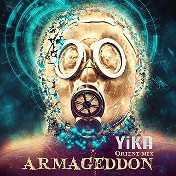 Armageddon (Orient Mix)