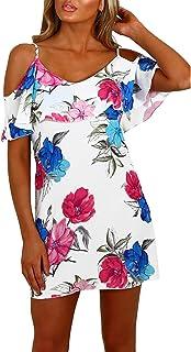 Sommerkleider für verschiedene Körpertypen