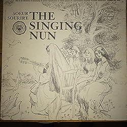 The Singing Nun Soeur Sourire