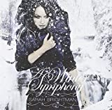 Songtexte von Sarah Brightman - A Winter Symphony