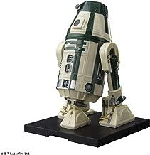 Bandai Spirits Hobby Star Wars: R4-M9 Character Line 1/12 Scale Plastic Model Kit