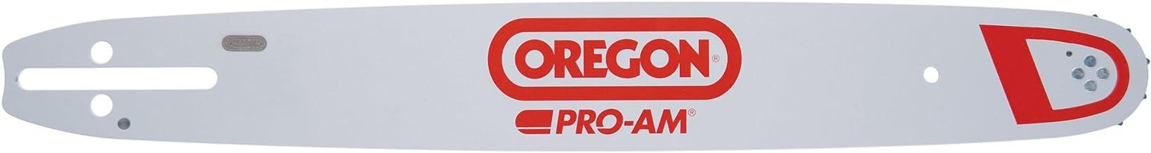 Oregon 180MLBK095 18-Inch Bar .05-Inch Gauge .325-Inch Pitch Chain Saw Bar