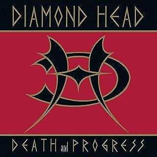diamond head death and progress