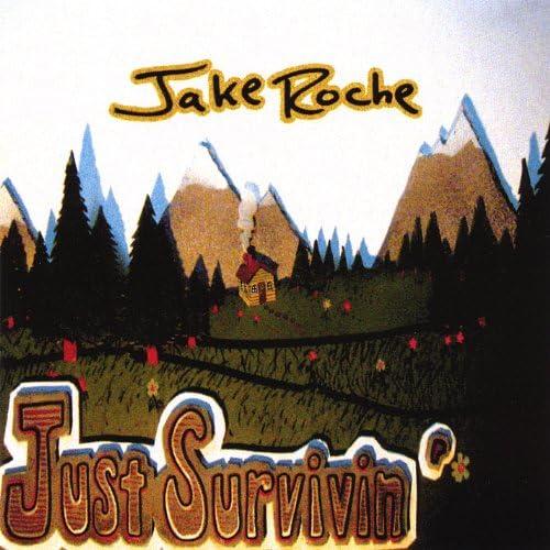 Jake Roche