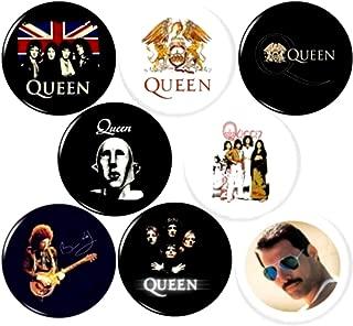 Queen 8 New 1