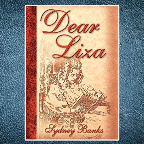 Dear Liza cover art