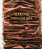 Best Bean Cookbooks - Making Chocolate: From Bean to Bar to S'more: Review