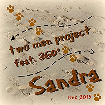 Sandra Remix 2015