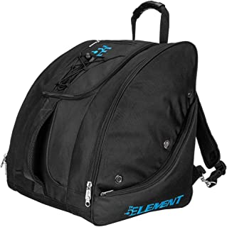 5th Element Bomber Boot Carrying Bag – Perfect for Skiing, Snowboarding, Skating, and Travelling - Stores Gear, Boots, Hel...