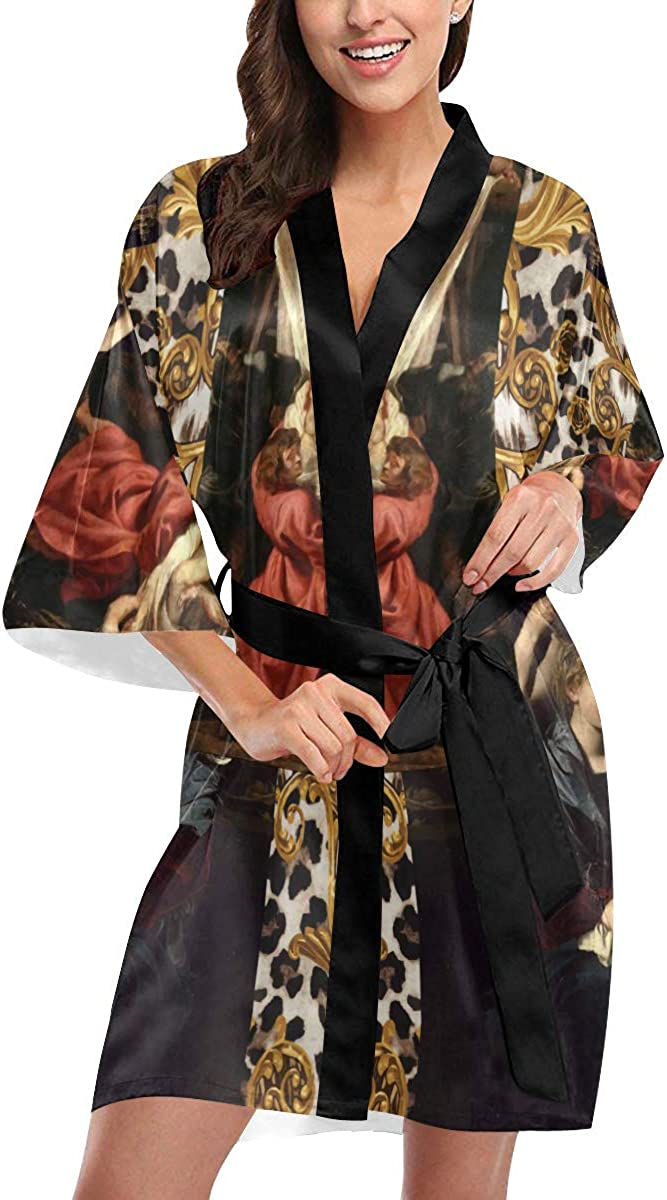 Japanese Kimono Robes Outlet ☆ Free Shipping For Women Renaissance Dr Baroque Max 46% OFF Men Royal